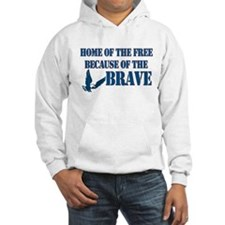 Home of the free Hoodie