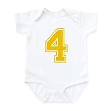 FOUR Infant Bodysuit