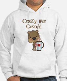 Boy Bear Crazy for Cocoa Hoodie