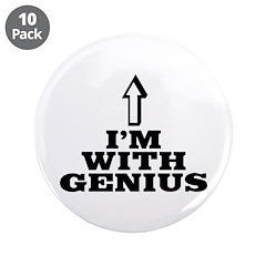 I'm with genius 3.5
