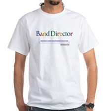 Band Director Shirt