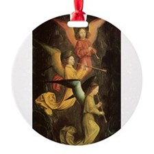 A Choir of Angels by Marmion Ornament