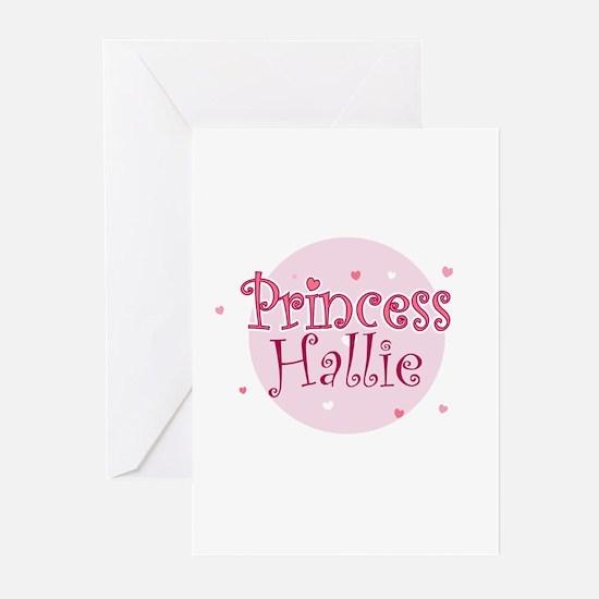 Hallie Greeting Cards (Pk of 10)