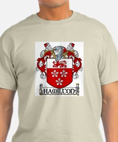 Hamilton Coat of Arms T-Shirt
