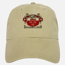 Hamilton Coat of Arms Baseball Baseball Baseball Cap