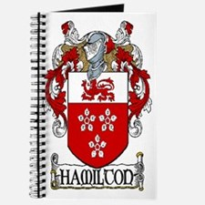 Hamilton Coat of Arms Journal