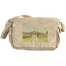 Seaton Delaval Hall Messenger Bag