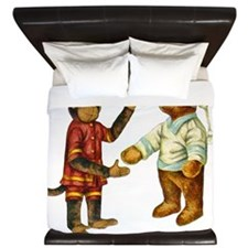 MONKEY & BEAR King Duvet