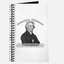 George Clymer 02 Journal
