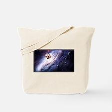 Slothversal Tote Bag