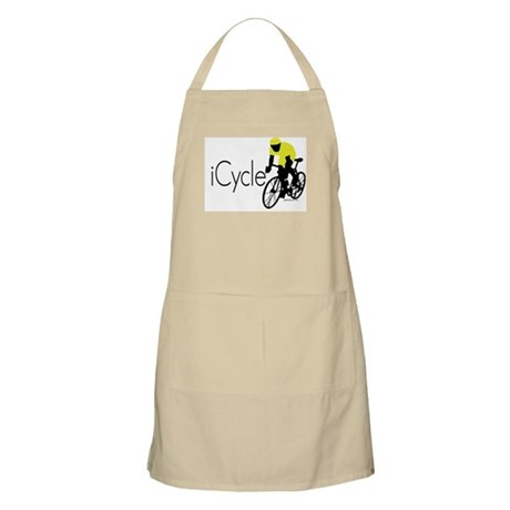 iCycle BBQ Apron