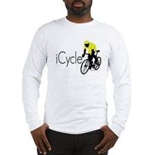 iCycle Long Sleeve T-Shirt