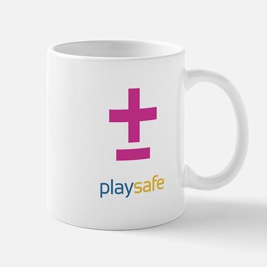 PlaySafe Pride Mug