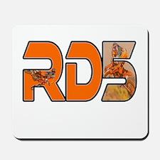 RD5 Mousepad