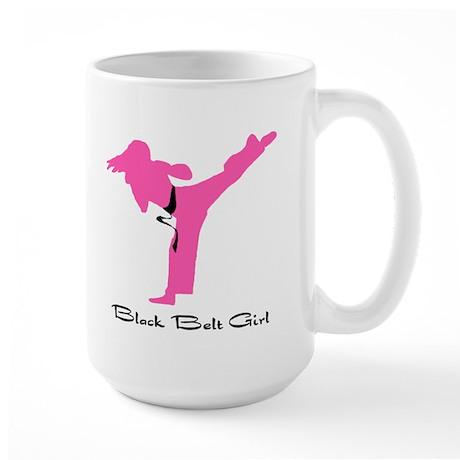 TKD Large Mug