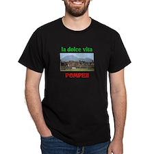 la dolce vita Pompeii T-Shirt