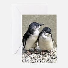 Penguin Buddies Greeting Cards (Pk of 10)