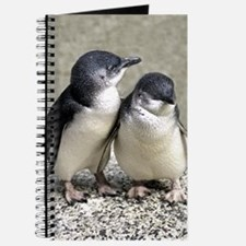 Penguin Buddies Journal