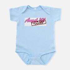Angel101 Infant Bodysuit