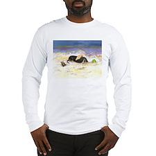 btcloudangelcal.jpg Long Sleeve T-Shirt