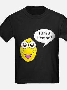 Happy Lemon T-Shirt