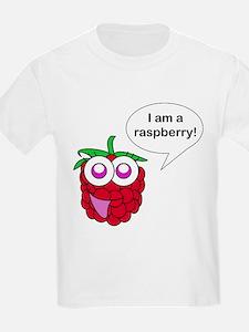 Happy Raspberry T-Shirt