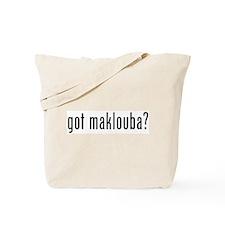 Got Maklouba? Tote Bag