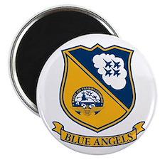 F-18 Blue Angels Magnet