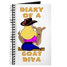 GOAT Diva Journal