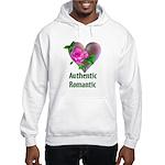 Authentic Romantic Hooded Sweatshirt