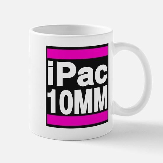 ipac 10mm pink Mug