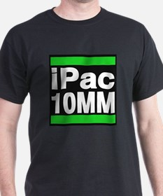 ipac 10mm green T-Shirt