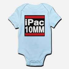 ipac 10mm red Body Suit