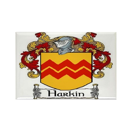 Harkin Coat of Arms Magnets (10 pack)