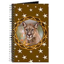 Geometric Cougar Journal