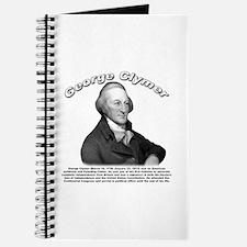 George Clymer 03 Journal