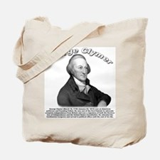 George Clymer 03 Tote Bag