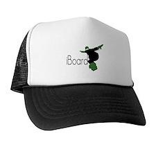 iBoard Trucker Hat