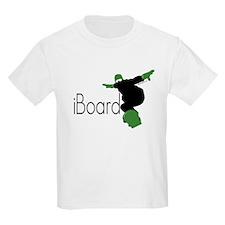 iBoard Kids T-Shirt