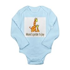 Moms pride n joy Body Suit