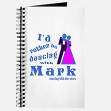 Dancing With Mark Journal