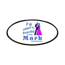 Dancing With Mark Patches