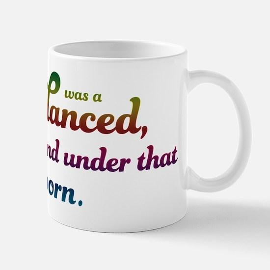 A Star Danced - Colors Mug