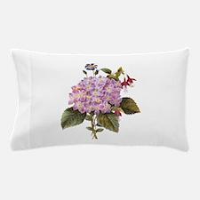 Redoute Bouquet Pillow Case
