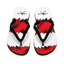 Mario Godiva Flip Flops