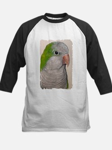 Quaker Parrot Tee