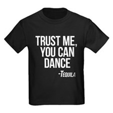 Tequila - You Can Dance T-Shirt