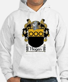 Hogan Coat of Arms Hoodie
