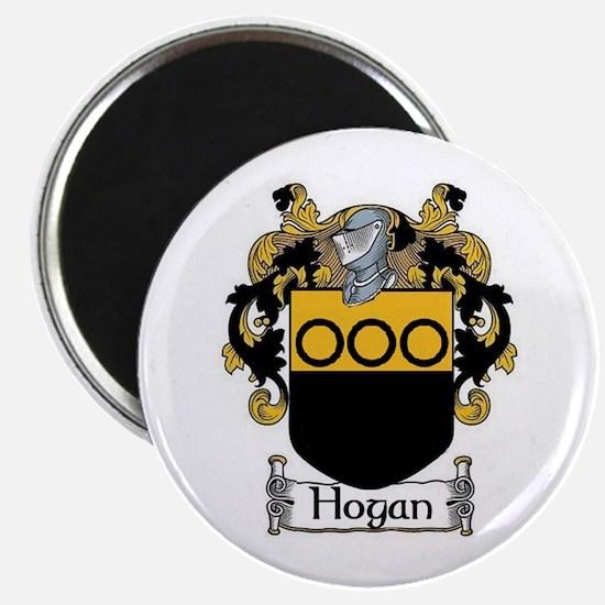 "Hogan Coat of Arms 2.25"" Magnet (10 pack)"