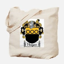 Hogan Coat of Arms Tote Bag